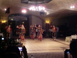 Culture night in Goreme2