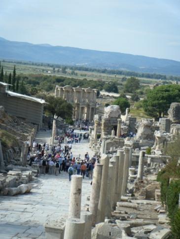 Domitian Square2
