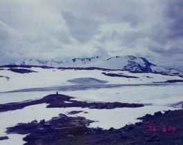 Drive on Vikafjell 3