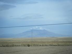 Drive to Cappadocia1