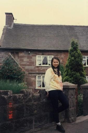Driving to Edinburgh4