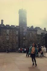 Edinburgh Castle Crown Square
