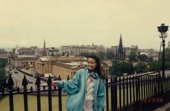 Edinburgh Castle Royal Mile