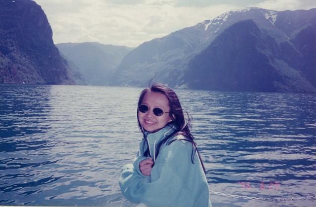The amazing fjords
