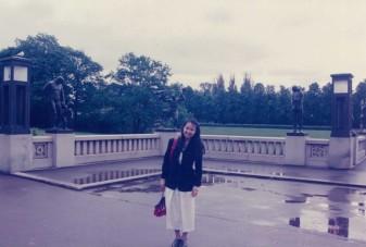 Frogner Park 9