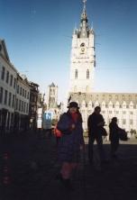 Gent Koren Area 1