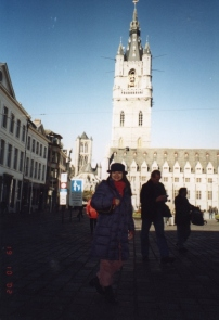 Gent Koren Area 1
