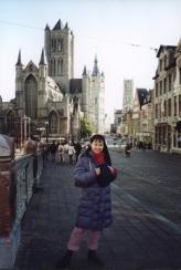 Gent Koren Area 3