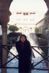 Granada - Alhambra 1