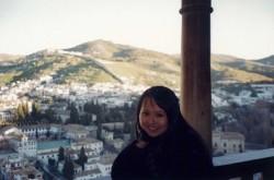 Granada - Alhambra 10