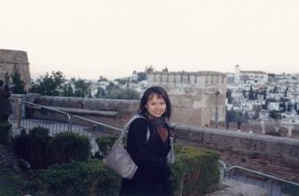 Granada - Alhambra 2