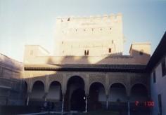 Granada - Alhambra 3