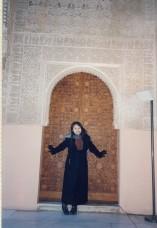 Granada - Alhambra 4