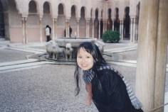 Granada - Alhambra 6