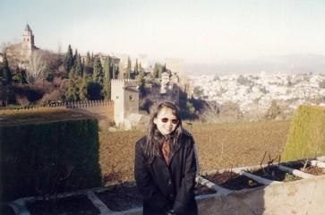 Granada - Alhambra 8