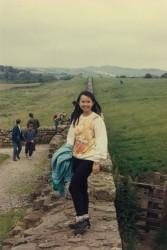 Hadrian Wall 1