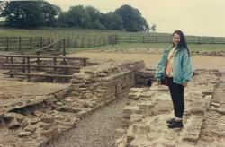 Hadrian Wall 4