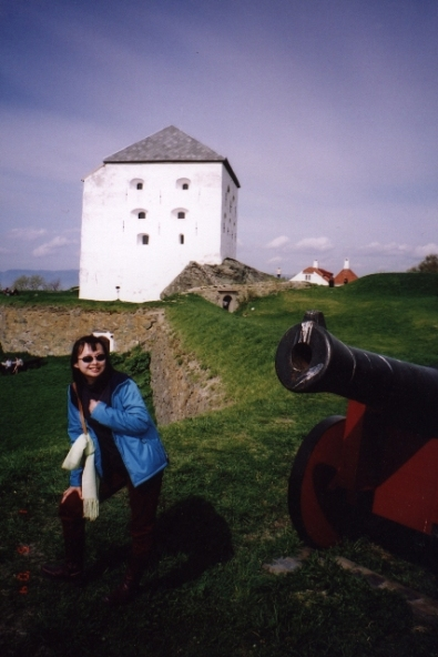 Kristiansen Fort3