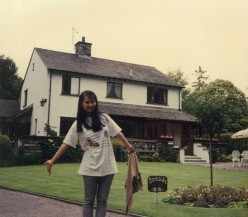 Lake District BnB2