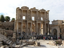 Library of Celsus1