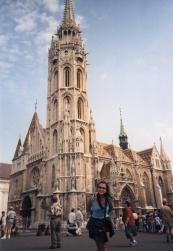 Matthias Church 1