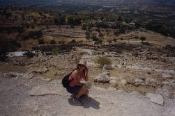 Mycenean city3