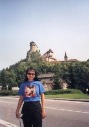 Oravski Zamok Castle1