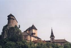 Oravski Zamok Castle2