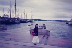 Oslo harbour1