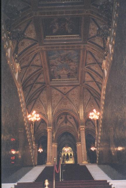Parliament 3