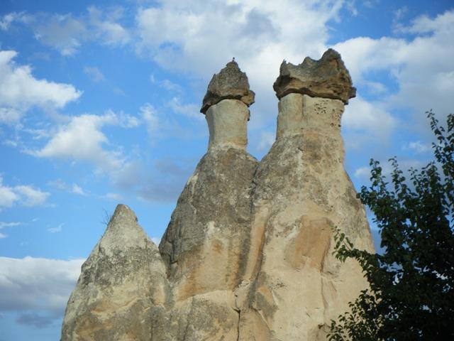 Wondrous Cappadocia journey