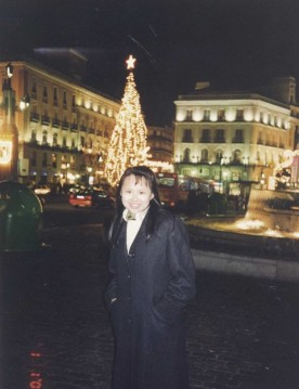 Plaza Mayor night1