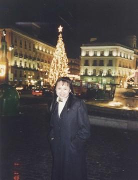 Plaza Mayor night1