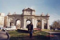Puerta Alcala 1