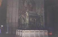 Sevilla Cathedral 6