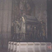 Sevilla Cathedral 6