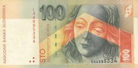 Slovakia Koruna 1
