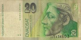 Slovakia Koruna 3