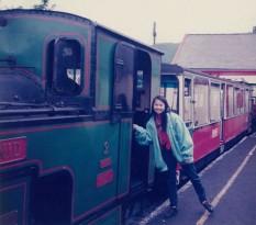 Snowdon mountain railway1