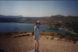 Sounion temple of Poseidon 4