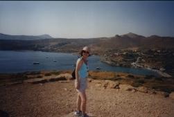 Sounion temple of Poseidon 4