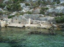 Sunken city of Simena1