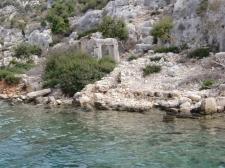 Sunken city of Simena3