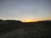 Sunset in Goreme
