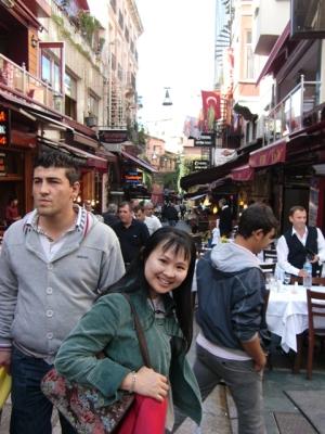 Taksim Square1