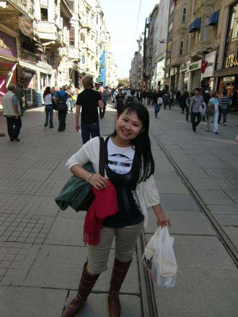 Taksim Square5