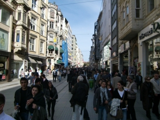 Taksim Square6