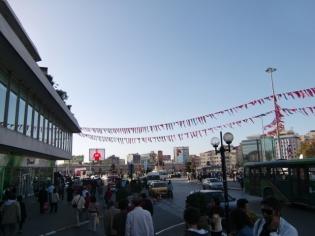 Taksim Square7
