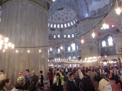 The Blue Mosque5