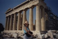 The Parthenon 1